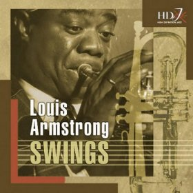 Louis Armstrong(Between the Devil and the Deep Blue Sea)