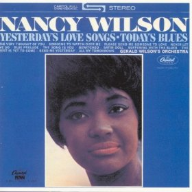 Nancy Wilson(The Song Is You)