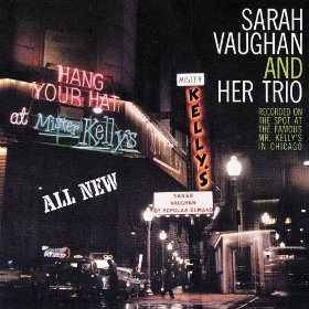 Sarah Vaughan(Stairway to the Stars (Park Avenue Fantasy))