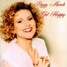 Peggy March(Get Happy)