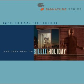 Billie Holiday(God Bless the Child)