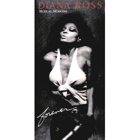 Diana Ross(God Bless the Child)