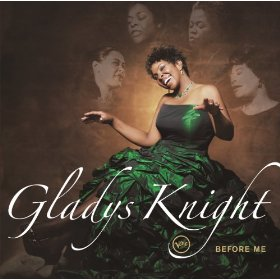 Gladys Knight(God Bless the Child)