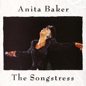 Anita Baker(Squeeze Me)
