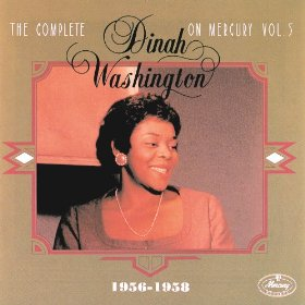 Dinah Washington(Squeeze Me)