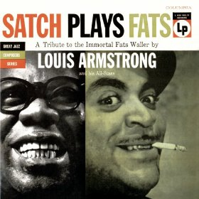 Louis Armstrong(Squeeze Me)