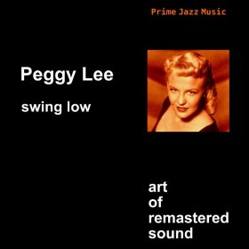 Peggy Lee(Somebody Loves Me)