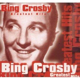 Bing Crosby(Somebody Loves Me)
