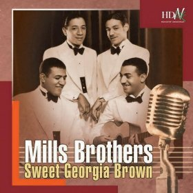 The Mills Brothers(Limehouse Blues)