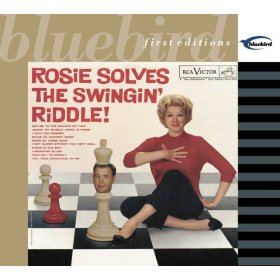 Rosemary Clooney(Limehouse Blues)