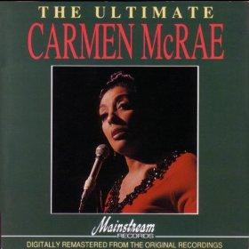 Carmen McRae(Limehouse Blues)