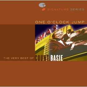 Count Basie(One O'clock Jump)