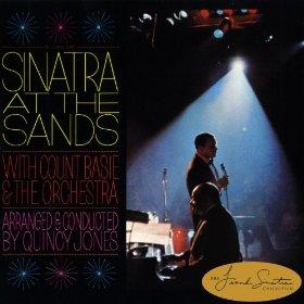 Frank Sinatra(One O'clock Jump)
