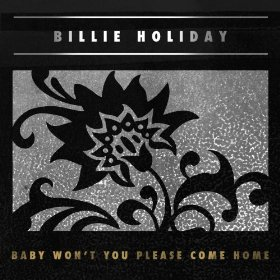 Billie Holiday(Don't Worry 'Bout Me)