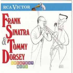 Frank Sinatra & Tommy Dorsey and His Orchestra(Imagination)