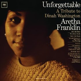 Aretha Franklin(If I Should Lose You)