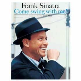 Frank Sinatra(That Old Black Magic)