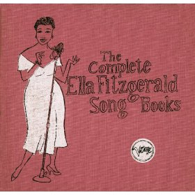 Ella Fitzgerald(That Old Black Magic)