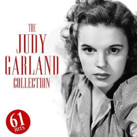 Judy Garland(That Old Black Magic)