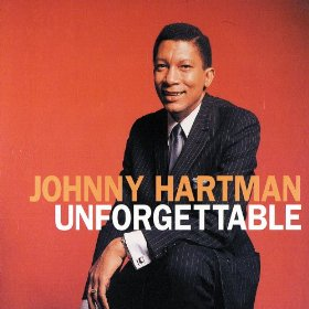 Johnny Hartman(That Old Black Magic)