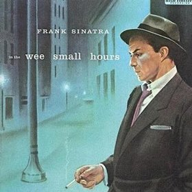 Frank Sinatra(It Never Entered My Mind)