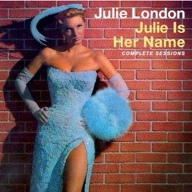 Julie London(It Never Entered My Mind)