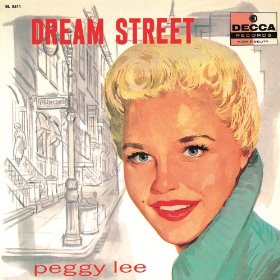 Peggy Lee(It Never Entered My Mind)