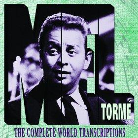 Mel Torme(It Never Entered My Mind)