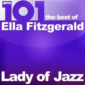 Ella Fitzgerald(Basin Street Blues)