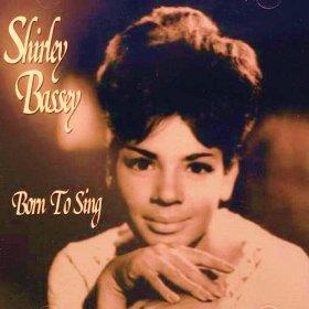 Shirley Bassey(Basin Street Blues)