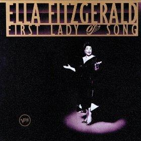 Ella Fitzgerald(Don't Be That Way)
