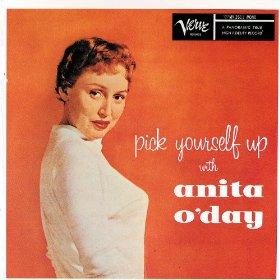 Anita O'Day(Don't Be That Way)