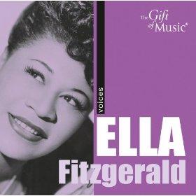 Ella Fitzgerald(I've Got the World on a String)