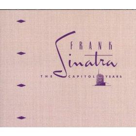 Frank Sinatra(I've Got the World on a String)