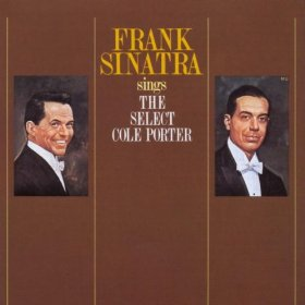 Frank Sinatra(You'd Be So Nice to Come Home To)