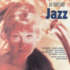 Jo Stafford(You'd Be So Nice to Come Home To)