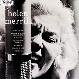 Helen Merill(You'd Be So Nice to Come Home To)