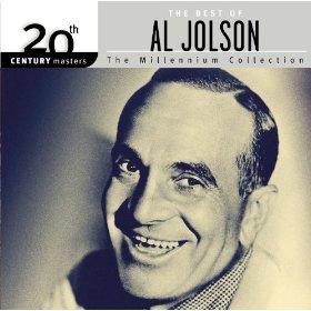 Al Jolson(Liza (All the Clouds'll Roll Away))
