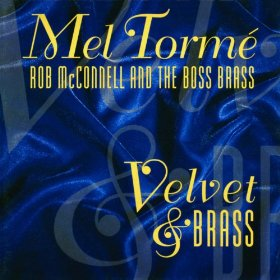 Mel Torme(Liza (All the Clouds'll Roll Away))