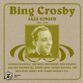 Bing Crosby(Sweet Sue, Just You)
