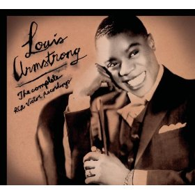 Louis Armstrong(Sweet Sue, Just You)