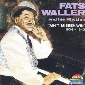 Fats Waller & His Rhythm(Sweet Sue, Just You)