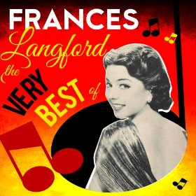 Frances Langford(I'm in the Mood for Love)