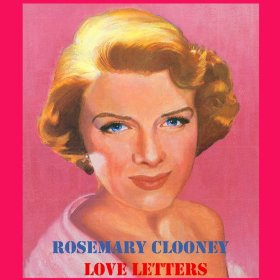 Rosemary Clooney(I'm in the Mood for Love)