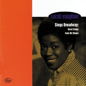Sarah Vaughan(Poor Butterfly)