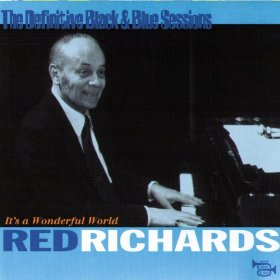 Red Richards(Blue Lou)