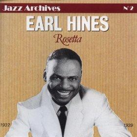 Earl Fatha Hines(Rosetta)