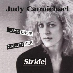 Judy Carmichael(Rosetta)