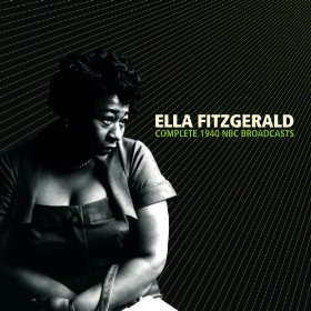 Ella Fitzgerald(Royal Garden Blues)