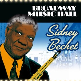 Sidney Bechet(Royal Garden Blues)
